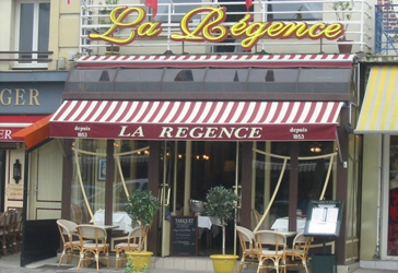 la-regence